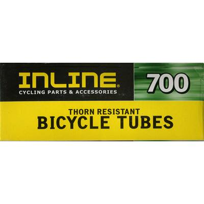 Tube 27in. Thornproof