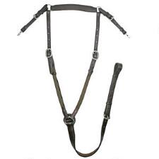 Nunn Finer Hunting Breastplate with Elastic - TB