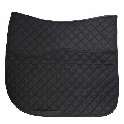 Double Thick Back Dressage Pad