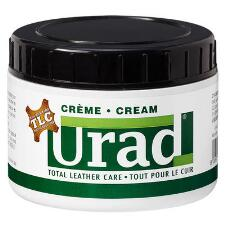 URAD All-in-One Boot Creme and Polish 7 oz - TB