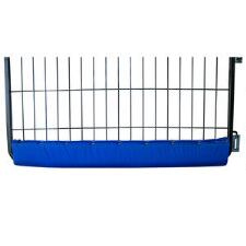 Padded Stall Gate Bumpers - TB