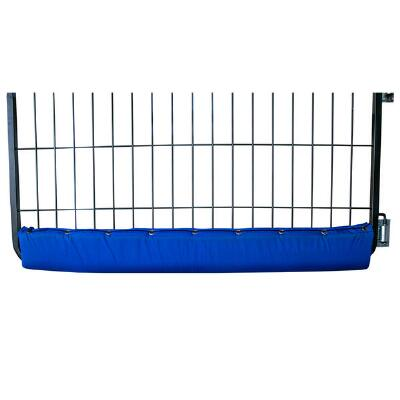 Padded Stall Gate Bumpers