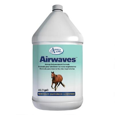 Airwaves Extra Strength Gallon