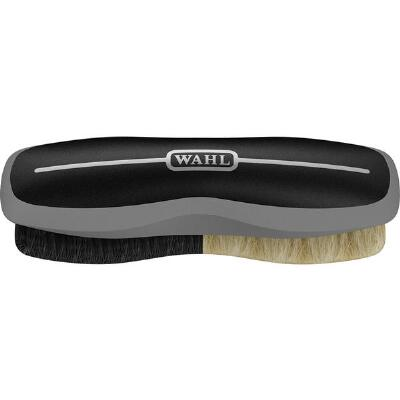 Body Brush Ergonomic Rubber Grip