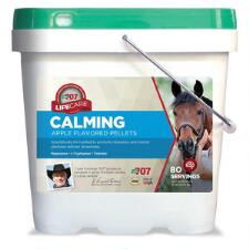 Formula 707 Calming Essentials Pellets 10 lb - TB