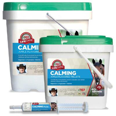 Formula 707 Calming Essentials 5 lb