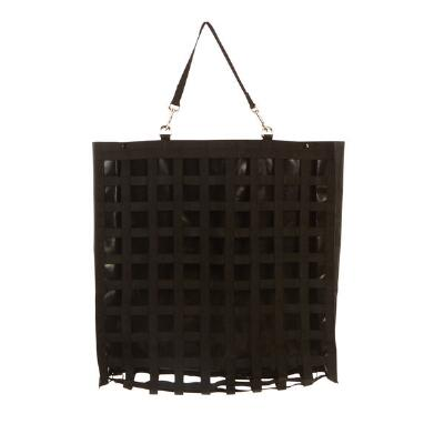 Hay Bag Lattice