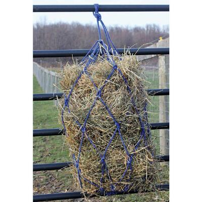 Country Pride Cotton Rope Hay Nets