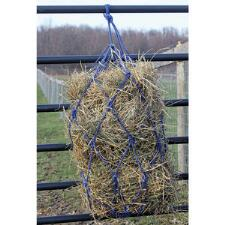 Country Pride Cotton Rope Hay Nets - TB