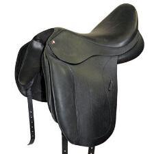 Patrick Saddlery Juno Dressage Saddle Custom - TB