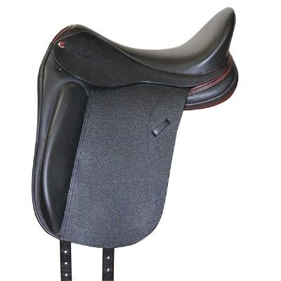 Patrick Saddlery Custom Liberty Dressage Saddle