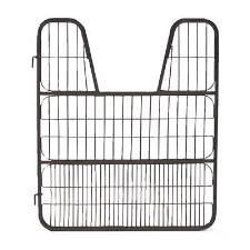 Stall Gate Large With Yoke 52 w x 62 h - TB