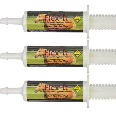 Flex-It Paste 60 ml Pack of 3