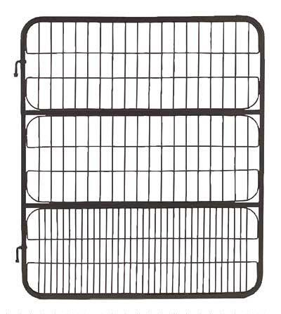 Stall Gate Large No Yoke 52w  X  62h
