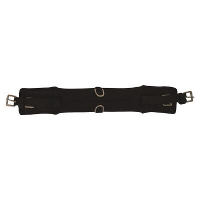 Walsh Neoprene Girth with Wrap Strap