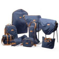 Shires Leatherette Bag Collection - TB