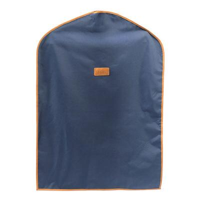 Shires Leatherette Collection Garment Bag