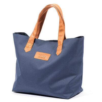 Shires Leatherette Collection Tote Bag