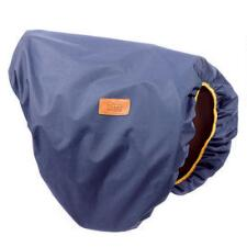 Shies Leatherette Collection Saddle Cover - TB