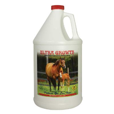 Ultra Growth Gallon