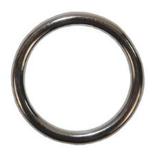 Ring Nickel Plated - TB