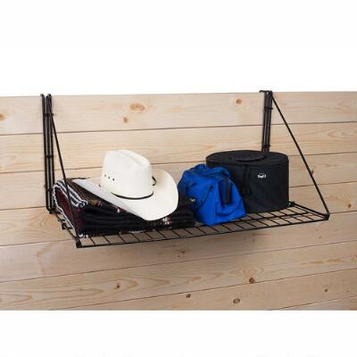 Tough-1 Portable Folding Shelf