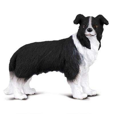 Breyer Corral Pals Border Collie