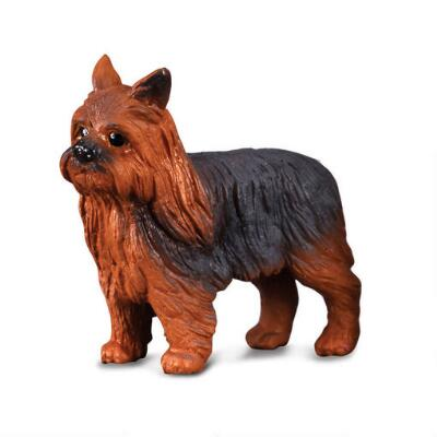 Breyer Corral Pals Yorkshire Terrier