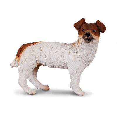 Breyer Corral Pals Jack Russell Terrier
