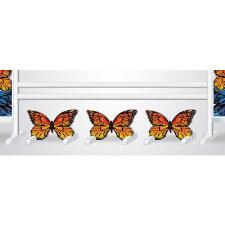 Burlingham Sports Golden Butterfly Graphic Hurdles - TB