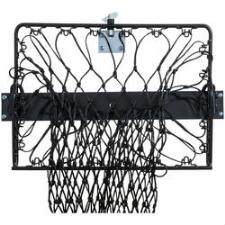Tough 1 Hay Hoops with Net - TB