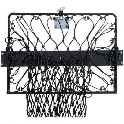 Tough 1 Hay Hoops with Net