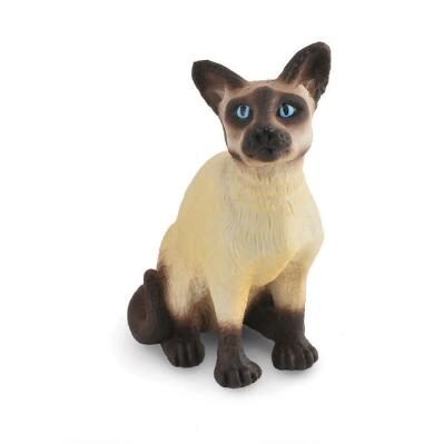Breyer Corral Pals Siamese Cat
