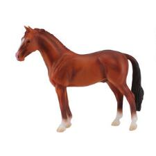 Breyer Corral Pals Chestnut Hanoverian Stallion - TB