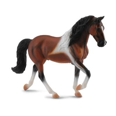 Breyer Corral Pals Pinto Tennessee Walking Horse Stallion