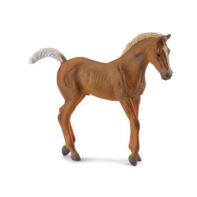 Breyer Corral Pals Chestnut Tennessee Walking Horse Foal