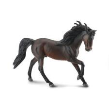Breyer Corral Pals Bay Andalusian Stallion - TB