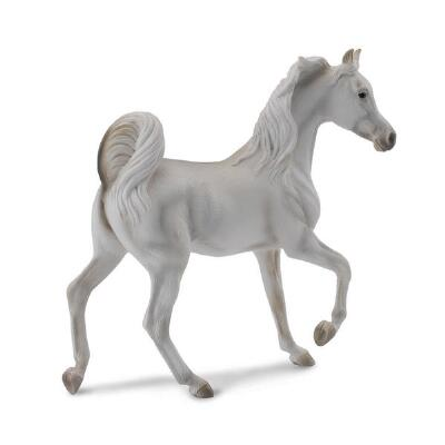 Breyer Corral Pals Grey Arabian Mare