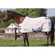 Protective Mesh Fly Sheet and Fly Mask