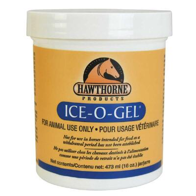 Hawthorne Ice-O-Gel 16 oz