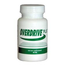 Overdrive Plus 80 ml