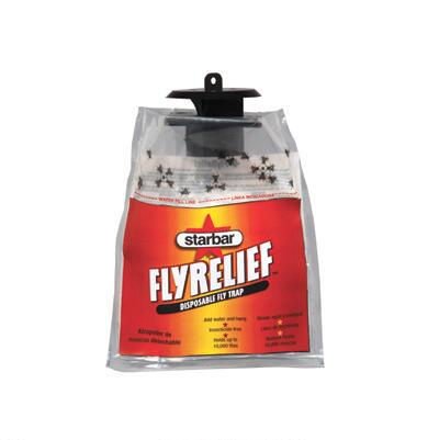 Starbar FlyRelief Disposable Fly Trap