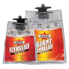 Starbar FlyRelief Disposable Fly Traps  - TB