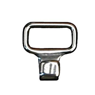 Myler Chin Strap Hook for Combination Bits