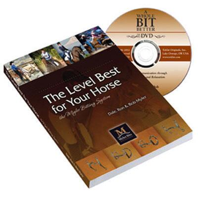 Myler Level Best For Your Horse Book And Dvd Value Pack