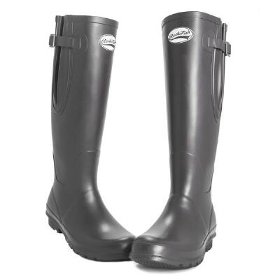 Shires Original Rockfish Wellies Ladies Rubber Boots