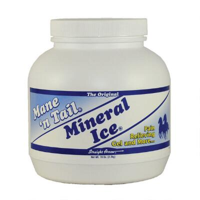 Mane n Tail Mineral Ice 5 lb
