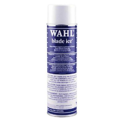 Wahl Blade Ice Clipper Lubricant and Cleaner