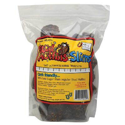 Stud Muffin Slims 45 oz