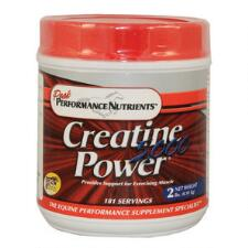 Peak Performance Creatine Power 5000 - 2 lb - TB